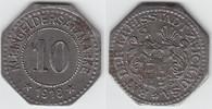 10 Pfennig 1918 Notgeld / Notmünzen Zwickau Kreisstadt Zwickau, Kleinge... 5,00 EUR  zzgl. 5,00 EUR Versand