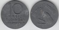 10 Pfennig ohne Jahr Notgeld / Notmünzen Büdingen Kreis Büdingen Oberhe... 3,00 EUR  zzgl. 5,00 EUR Versand