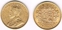 5 Dollars 1913 Kanada Kanada, 5 Dollars 1913, Kursmünze Gold, Georg V.,... 499,00 EUR  zzgl. 4,00 EUR Versand
