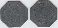 5 Pfennig 1917 Notgeld / Notmünzen Haan Stadt Hall, 5 Pfennig 1917, Kle... 4,50 EUR  zzgl. 5,00 EUR Versand