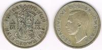 Half Crown 1946 Großbritannien Half Crown 1946, Georg VI., 14,14 g 500e... 10,00 EUR  zzgl. 5,00 EUR Versand