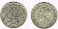 Half Crown 1945 Großbritannien Half Crown 1945, Georg VI., 14,14 g 500e... 7,50 EUR  zzgl. 5,00 EUR Versand