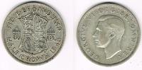 Half Crown 1943 Großbritannien Half Crown 1943, Georg VI., 14,14 g 500e... 7,00 EUR  zzgl. 5,00 EUR Versand