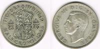 Half Crown 1944 Großbritannien Half Crown 1944, Georg VI., 14,14 g 500e... 7,00 EUR  zzgl. 5,00 EUR Versand