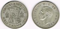 Half Crown 1942 Großbritannien Half Crown 1942, Georg VI., 14,14 g 500e... 7,00 EUR  zzgl. 5,00 EUR Versand