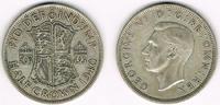 Half Crown 1940 Großbritannien Half Crown 1940, Georg VI., 14,14 g 500e... 7,50 EUR  zzgl. 5,00 EUR Versand