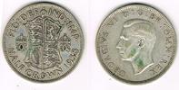 Half Crown 1938 Großbritannien Half Crown 1938, Georg VI., 14,14 g 500e... 7,00 EUR  zzgl. 5,00 EUR Versand