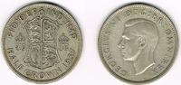 Half Crown 1937 Großbritannien Half Crown 1937, Georg VI., 14,14 g 500e... 7,50 EUR  zzgl. 5,00 EUR Versand