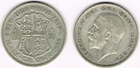 Half Crown 1935 Großbritannien Half Crown 1935, Georg V., 14,14 g 500er... 8,50 EUR  zzgl. 5,00 EUR Versand