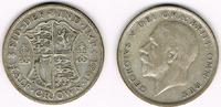Half Crown 1931 Großbritannien Half Crown 1931, Georg V., 14,14 g 500er... 8,00 EUR  zzgl. 5,00 EUR Versand
