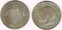 Half Crown 1924 Großbritannien Half Crown 1924, Georg V., 14,14 g 500er... 7,50 EUR  zzgl. 5,00 EUR Versand