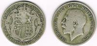 Half Crown 1920 Großbritannien Half Crown 1920, Georg V., 14,14 g 500er... 7,00 EUR  zzgl. 5,00 EUR Versand