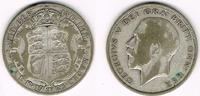 Half Crown 1923 Großbritannien Half Crown 1922, Georg V., 14,14 g 500er... 8,00 EUR  zzgl. 5,00 EUR Versand