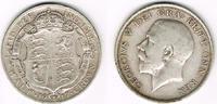 Half Crown 1917 Großbritannien Half Crown 1917, Georg V., 14,14 g 500er... 25,00 EUR  zzgl. 5,00 EUR Versand