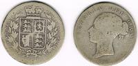 Half Crown 1880 Großbritannien Half Crown 1880, Viktoria, 14,14 g 500er... 15,00 EUR  zzgl. 5,00 EUR Versand
