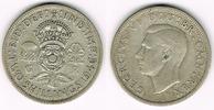 1 Florin (Two shilling) 1946 Großbritannien Florin (Two shilling) 1946,... 6,50 EUR  zzgl. 5,00 EUR Versand