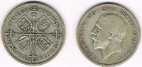 1 Florin (Two shilling) 1936 Großbritannien Florin (Two shilling) 1936,... 9,00 EUR  zzgl. 5,00 EUR Versand