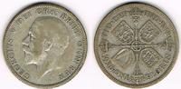 1 Florin (Two shilling) 1936 Großbritannien Florin (Two shilling) 1936,... 7,00 EUR  zzgl. 5,00 EUR Versand
