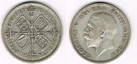 1 Florin (Two shilling) 1935 Großbritannien Florin (Two shilling) 1935,... 9,00 EUR  zzgl. 5,00 EUR Versand