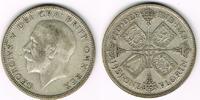 1 Florin (Two shilling) 1931 Großbritannien Florin (Two shilling) 1931,... 8,50 EUR  zzgl. 5,00 EUR Versand