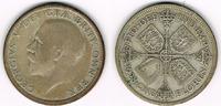1 Florin (Two shilling) 1928 Großbritannien Florin (Two shilling) 1928,... 6,00 EUR  zzgl. 5,00 EUR Versand