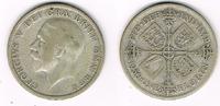 1 Florin (Two shilling) 1928 Großbritannien Florin (Two shilling) 1930,... 5,50 EUR  zzgl. 5,00 EUR Versand