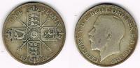 1 Florin (Two shilling) 1922 Großbritannien Florin (Two shilling) 1922,... 8,00 EUR  zzgl. 5,00 EUR Versand