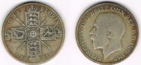 1 Florin (Two shilling) 1921 Großbritannien Florin (Two shilling) 1921,... 5,00 EUR  zzgl. 5,00 EUR Versand