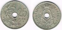 25 Centimes 1928 Belgien Belgien, Kursmünze 25 Centimes 1928, Erhaltung... 3,50 EUR  zzgl. 5,00 EUR Versand