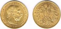 10 Kronen 1896 Österreich Österreich, Franz Joseph, 10 Kronen 1896, 3,0... 145,00 EUR  zzgl. 5,00 EUR Versand