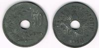 50 Centimes 1918 Belgien Belgien, Kursmünze 50 Centimes 1918, Erhaltung... 5,00 EUR  zzgl. 5,00 EUR Versand