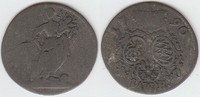 1 Kreuzer 1790 Löwenstein Löwenstein, 1 Kreuzer 1790, siehe Scan schön  9,00 EUR  zzgl. 5,00 EUR Versand