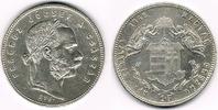 1 Forint 1868 Haus Habsburg - Ungarn Franz Joseph, Ungarn, 1 Forint 186... 49,00 EUR  zzgl. 5,00 EUR Versand