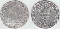 1/12 Ecu 1662 Frankreich Frankreich 1662 D, 1/12 Ecu, Ludwig XIV., sieh... 27,00 EUR  zzgl. 5,00 EUR Versand