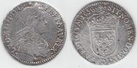 1/12 Ecu 1658 Frankreich Frankreich 1658 D, 1/12 Ecu, Ludwig XIV., sieh... 25,00 EUR  zzgl. 5,00 EUR Versand