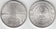 2 Reichsmark 1934 E Drittes Reich Drittes Reich, 2 Reichsmark 1934 E, G... 19,00 EUR  zzgl. 5,00 EUR Versand
