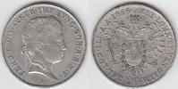 20 Kreuzer 1848 A Haus Habsburg - Österreich Ferdinand I., 20 Kreuzer 1... 13,00 EUR  zzgl. 5,00 EUR Versand