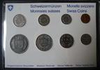8,86 Franken 1979 Schweiz Offizieller Kursmünzensatz 1979 Stempelglanz,... 29,00 EUR  zzgl. 5,00 EUR Versand