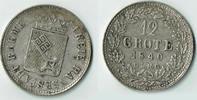12 Grote 1840 Bremen Hansestadt Bremen, 12 Grote, Silbermünze 1840, Sta... 22,00 EUR  zzgl. 5,00 EUR Versand