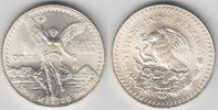 1 Unze 1990 Mexiko Mexico 1990, 1 Unze Silber Libertad - Siegesgöttin, ... 32,00 EUR  zzgl. 5,00 EUR Versand
