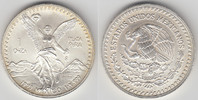 1 Unze 1993 Mexiko Mexico 1993, 1 Unze Silber Libertad - Siegesgöttin, ... 30,00 EUR  zzgl. 5,00 EUR Versand