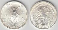 1 Unze 1995 Mexiko Mexico 1995, 1 Unze Silber Libertad - Siegesgöttin, ... 37,00 EUR  zzgl. 5,00 EUR Versand