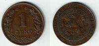 1 Cent 1901 Niederlande Niederlade 1901, 1 Cent, Wilhelmina I., Erhaltu... 2,25 EUR  zzgl. 5,00 EUR Versand
