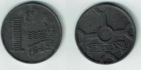 1 Cent 1943 Niederlande Niederlade 1943, 1 Cent, Wilhelmina I., Erhaltu... 6,00 EUR  zzgl. 5,00 EUR Versand
