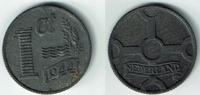 1 Cent 1944 Niederlande Niederlade 1944, 1 Cent, Wilhelmina I., Erhaltu... 3,00 EUR  zzgl. 5,00 EUR Versand