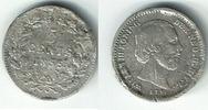 5 Cent 1855 Niederlande Niederlade 1855, 5 Cent, Silber Kursmünze, Erha... 3,00 EUR  zzgl. 5,00 EUR Versand