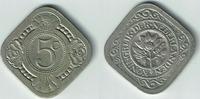 5 Cent 1938 Niederlande Niederlade 1938, 5 Cent, Wilhelmina, Erhaltung ... 3,50 EUR  zzgl. 5,00 EUR Versand