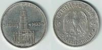 2 Reichsmark 1934 A Drittes Reich Drittes Reich, 2 Reichsmark Garnisons... 6,50 EUR  zzgl. 5,00 EUR Versand