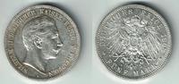 5 Mark 1908 Preußen Preußen 5 Mark 1908 A, Wilhelm II., Erhaltung siehe... 33,00 EUR  zzgl. 5,00 EUR Versand