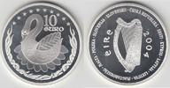 10 Euro 2004 Irland Irland 2004, 10 Euro, ':  EU-Präsidentschaft / Erwe... 22,00 EUR  zzgl. 5,00 EUR Versand